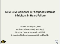 cGMP Drugs in Heart Failure: New Developments