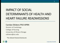 Addressing Social Determinants of Health
