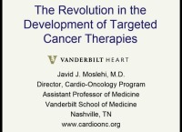 From Cancer Biology to Cardiovascular Pathophysiology