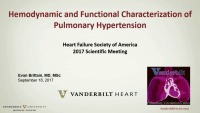 Redefining Pulmonary Vascular Disease Using OIMCs: The NIH / NHLBI PVDOMICs Study